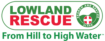 Lowland-Rescue-lozenge-and-strapline