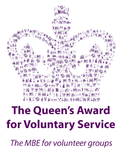 The Queens Award for Voluntary Service Awarded to Kent Search And Rescue